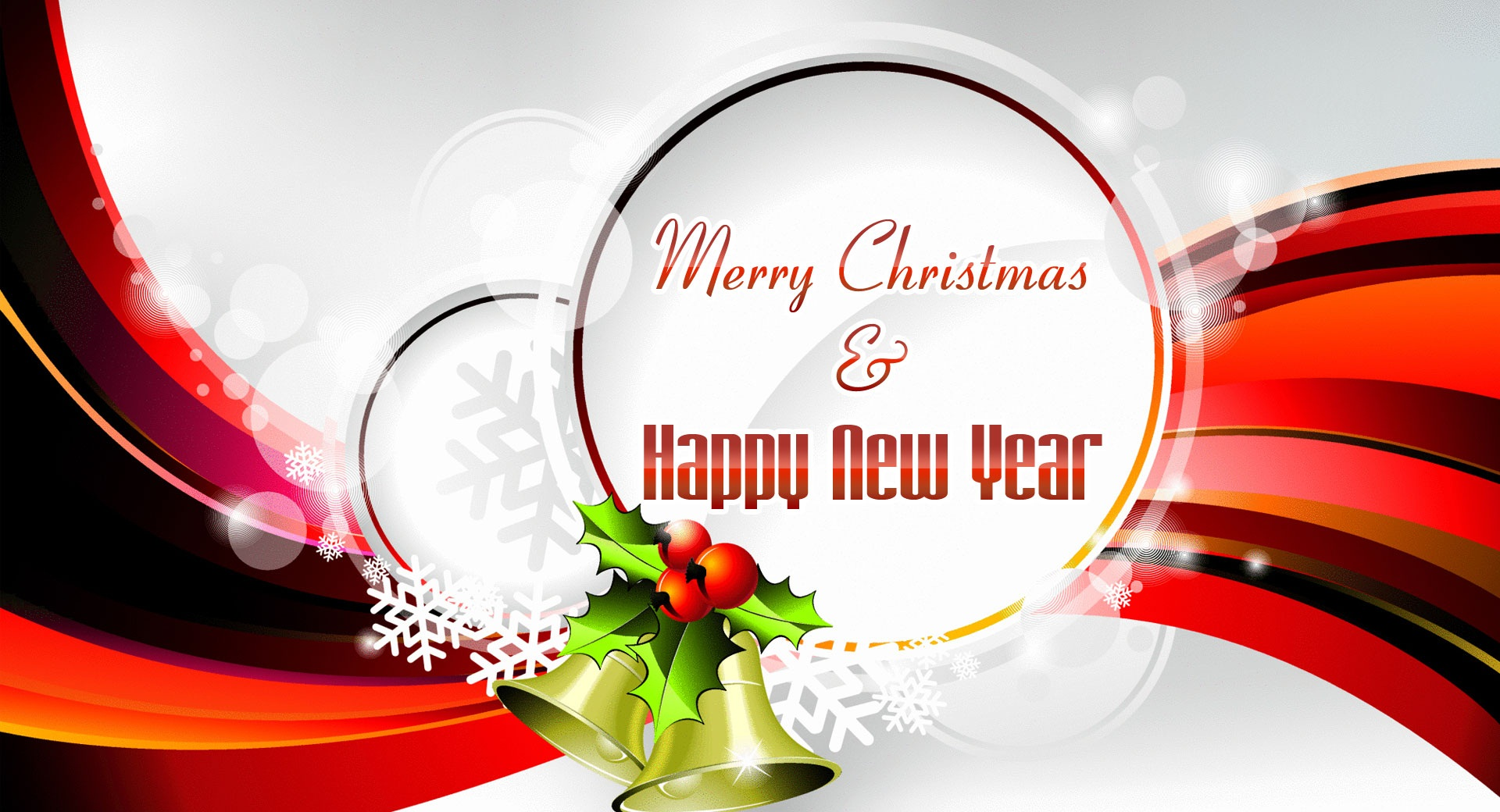 Merry Christmas and a Happy New Year 2014